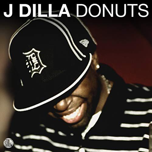 Airworks - J Dilla