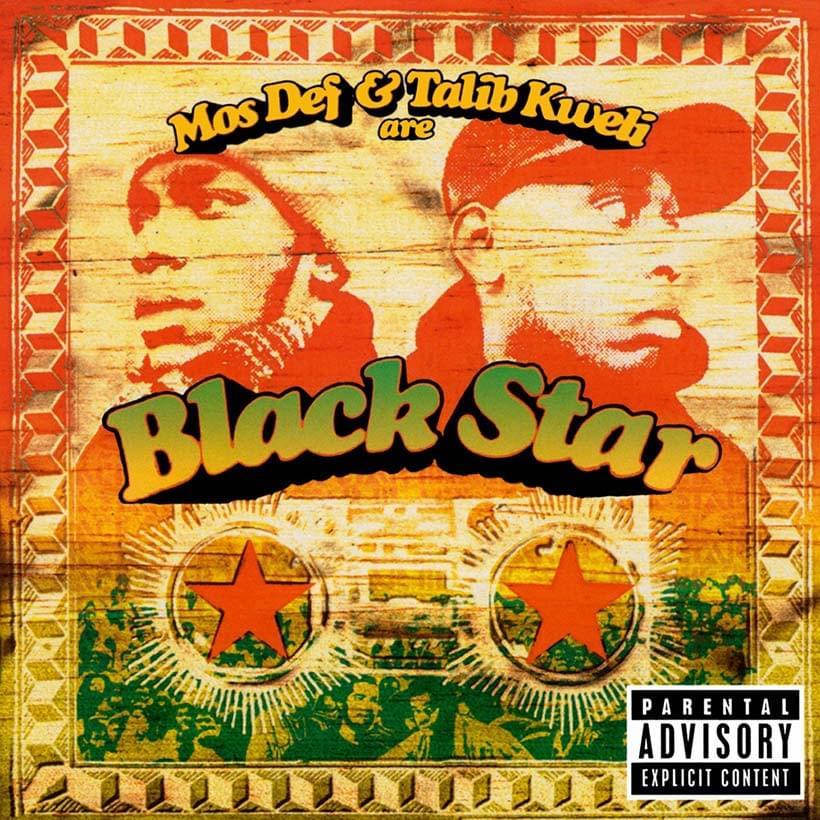 Definition - Black Star