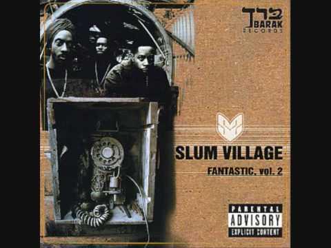 Fall In Love - Slum Village