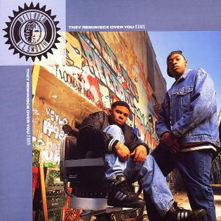 The Reminisce Over You - Pete Rock and C.L. Smooth