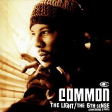 The Light - Common